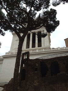 Rome Old and New