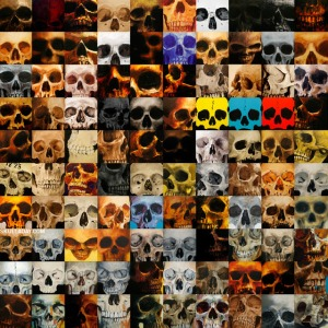Painted-Skulls-Noah-Scalin