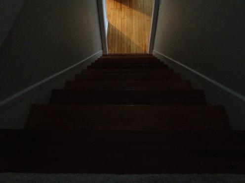 staircasemine