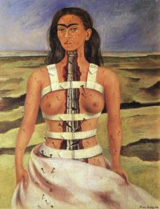 frida-kahlo-the-broken-column