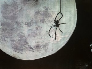 Spider Matrix Meditations
