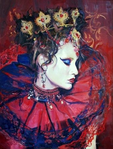 Queen Judith