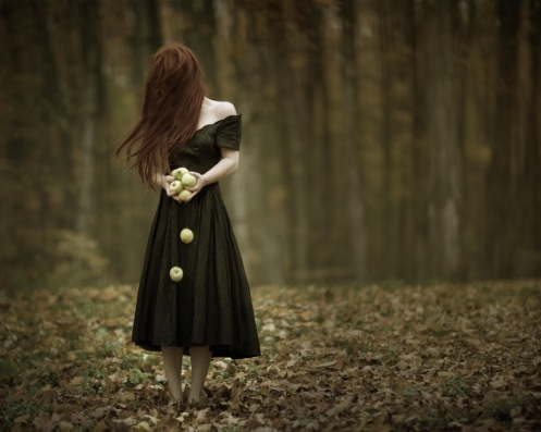 Middle by Patty Maher
